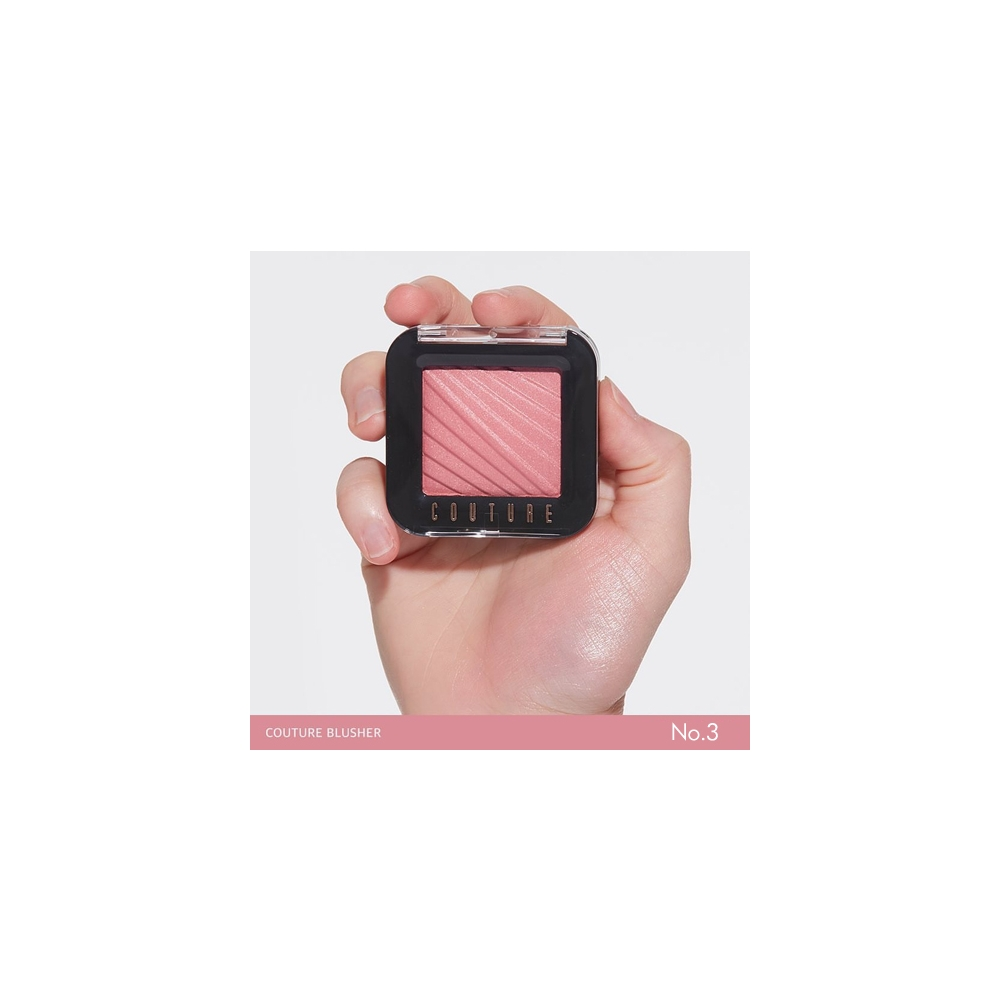 A'PIEU Couture Blusher (No.3)