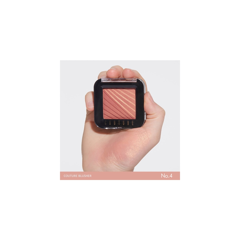 A'PIEU Couture Blusher (No.4)