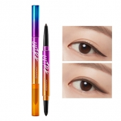 Ultra Powerproof Pencil Eyeliner [Ash Brown]
