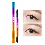 Ultra Powerproof Pencil Eyeliner [Brown]