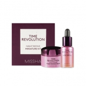 Time Revolution Night Repair Probio Miniature Kit