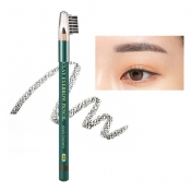 Clay Eyebrow Pencil [Dark Brown]