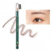 Clay Eyebrow Pencil [Neutral Brown]