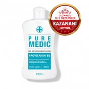 A'PIEU Puremedic Purity Lotion