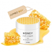 A'PIEU Honey Rich Cream