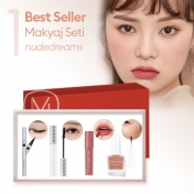 Best Seller Makyaj Seti- Nude Dreams