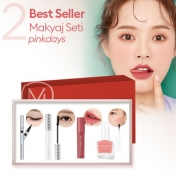 Best Seller Makyaj Seti- Pink Days