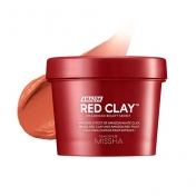 Amazon Red Clay Pore Mask