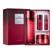 Time Revolution Red Algae Special Set (1)