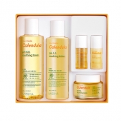 Su-Nhada Calendula ph 5.5 Soothing Special Set (2)