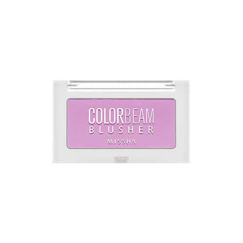 Colorbeam Blusher (VL01) (Lavender Pollen)