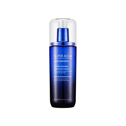 Super Aqua Ultra Waterful Control Emulsion