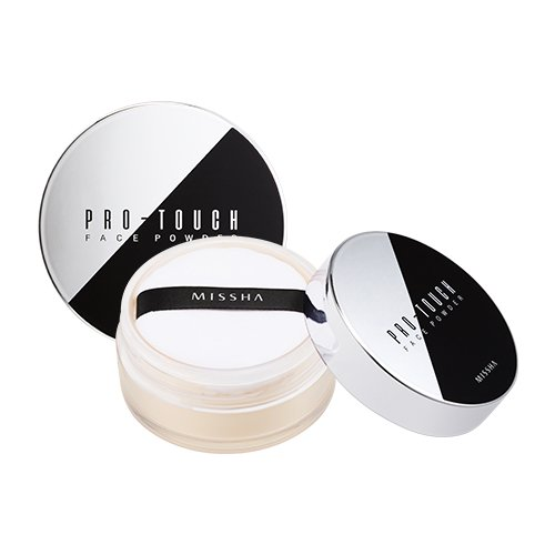 Pro-Touch Face Powder SPF15 (No.23)