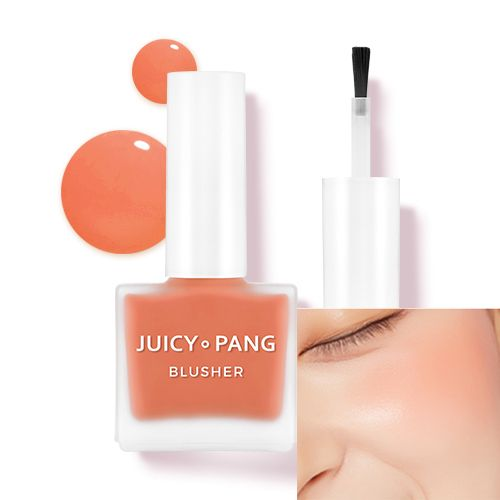 A'PIEU Juicy-Pang Water Blusher (CR02)