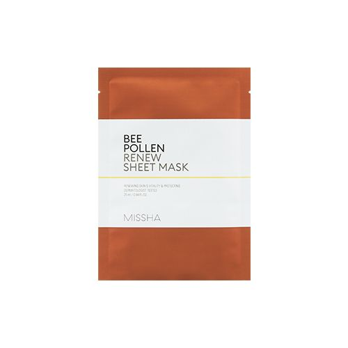 Bee Pollen Renew Sheet Mask