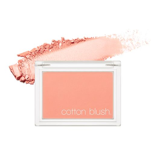 Cotton Blusher (Picnic Blanket)
