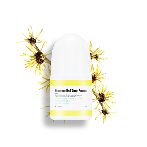 A'PIEU Hamamelis T-Zone Serum