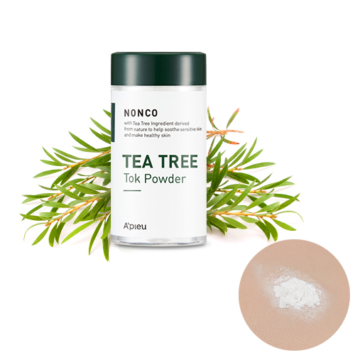 A'PIEU Nonco Tea Tree Tok Powder