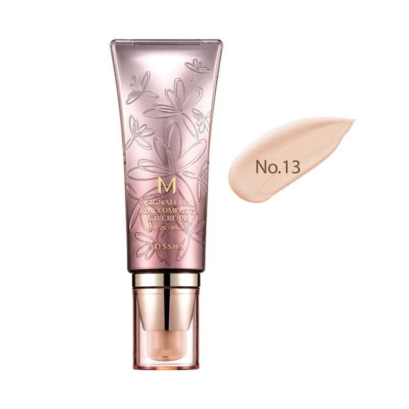 Signature Real Complete BB Cream No: 13 (45g)